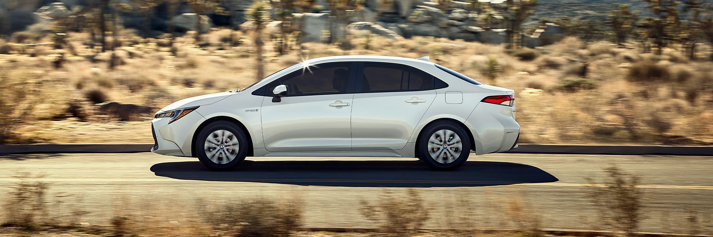 2020 Toyota Corolla Financing near Kent, OH