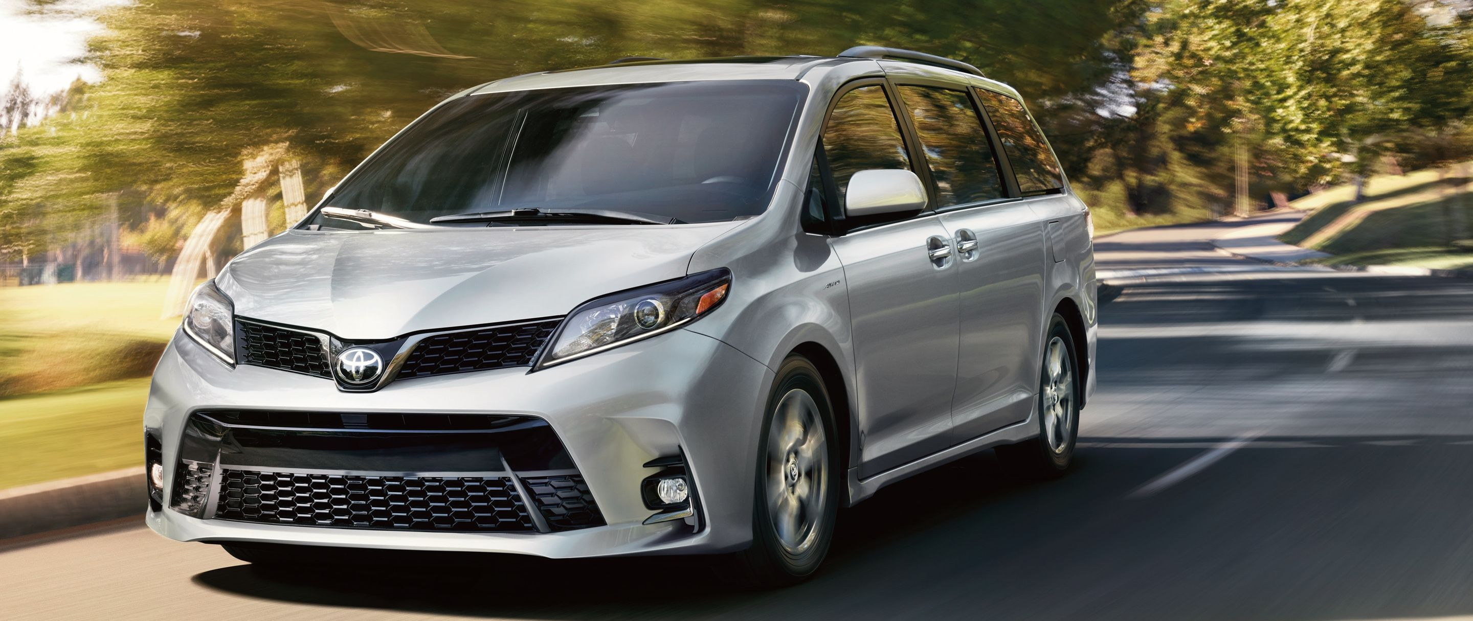 2020 Toyota Sienna for Sale near Kent, OH