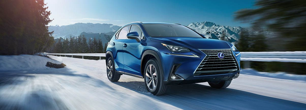 2020 Lexus NX 300h for Sale near Baltimore, MD