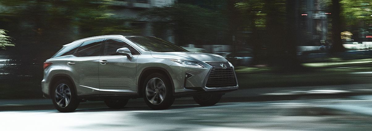 2019 Lexus RX 350 Leasing near Baltimore, MD