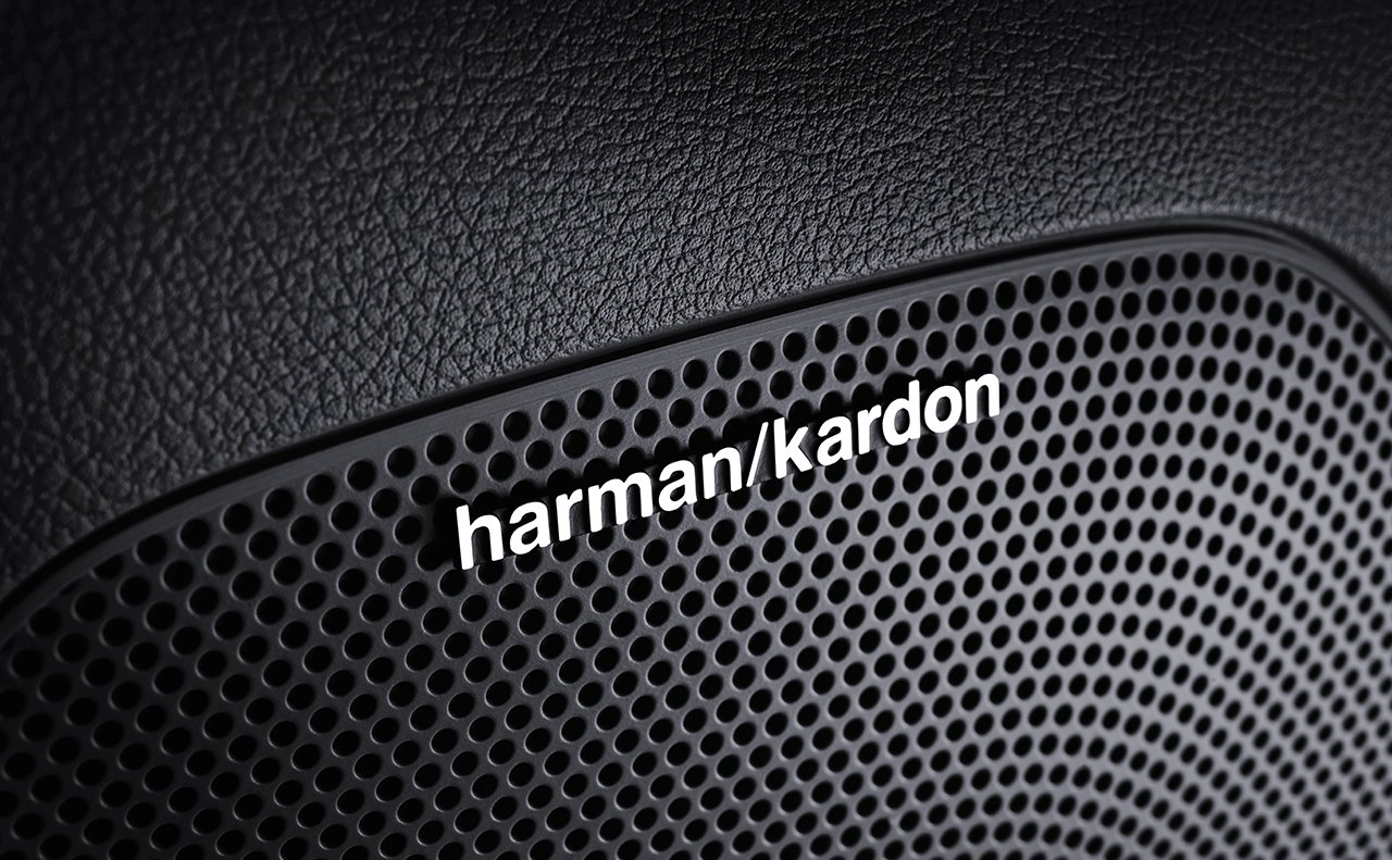 Harman/Kardon® Audio in the 2019 Kia Optima