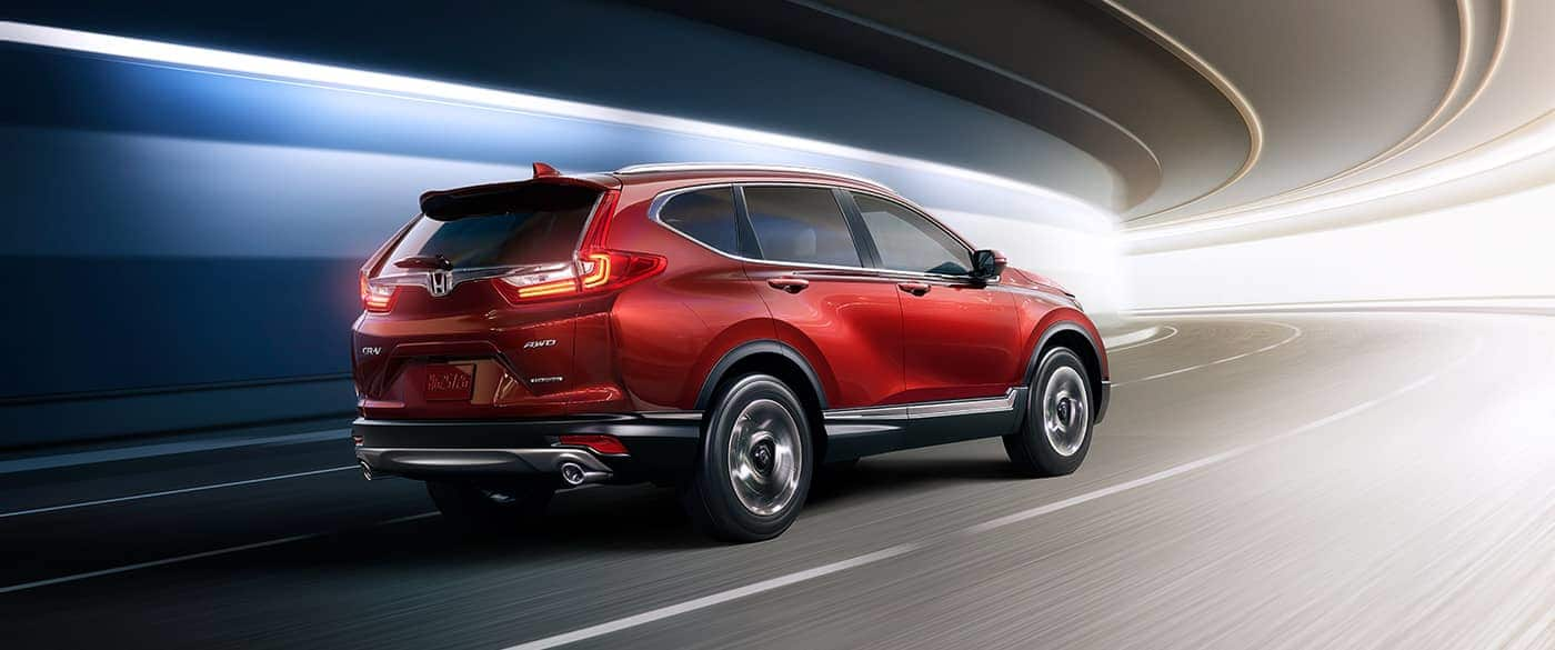 2019 Honda CR-V vs 2019 Nissan Rogue near Ann Arbor, MI