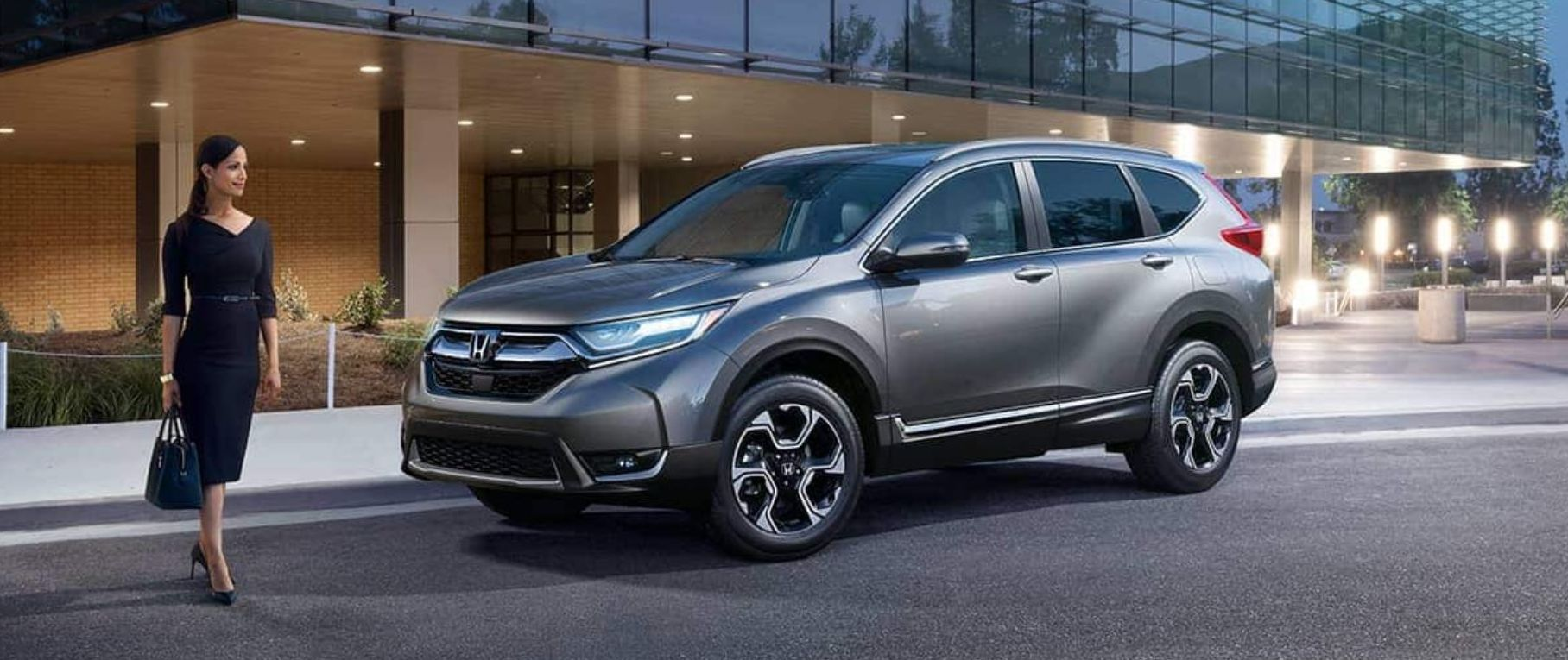2019 Honda CR-V for Sale near Bethesda, MD