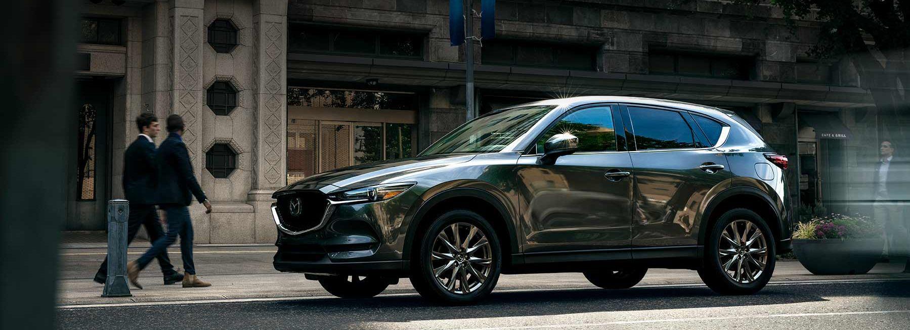 2019 Mazda CX-5 Financing near Fountain Valley, CA