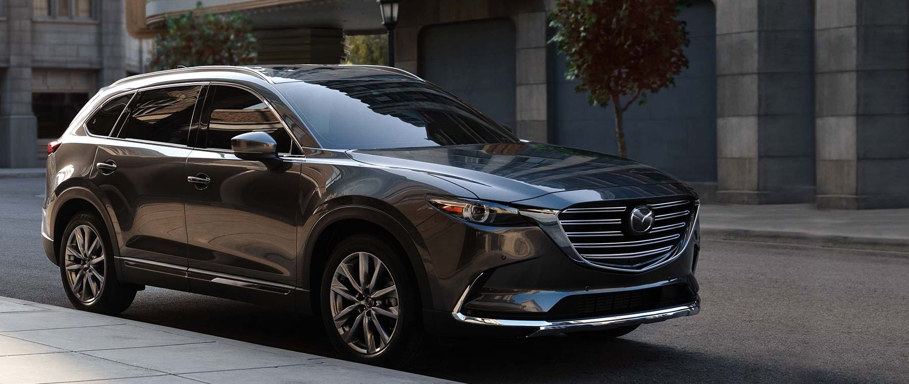 2019 Mazda CX-9 for Sale near Fullerton, CA