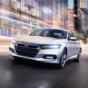 2019 Honda Accord Trim
