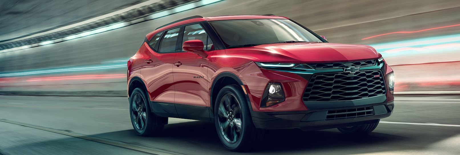 2019 Chevrolet Blazer Financing near Merrillville, IN