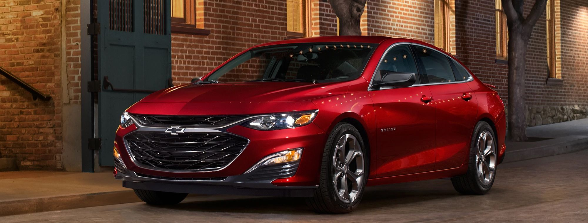 2019 Chevrolet Malibu Financing near Schererville, IN