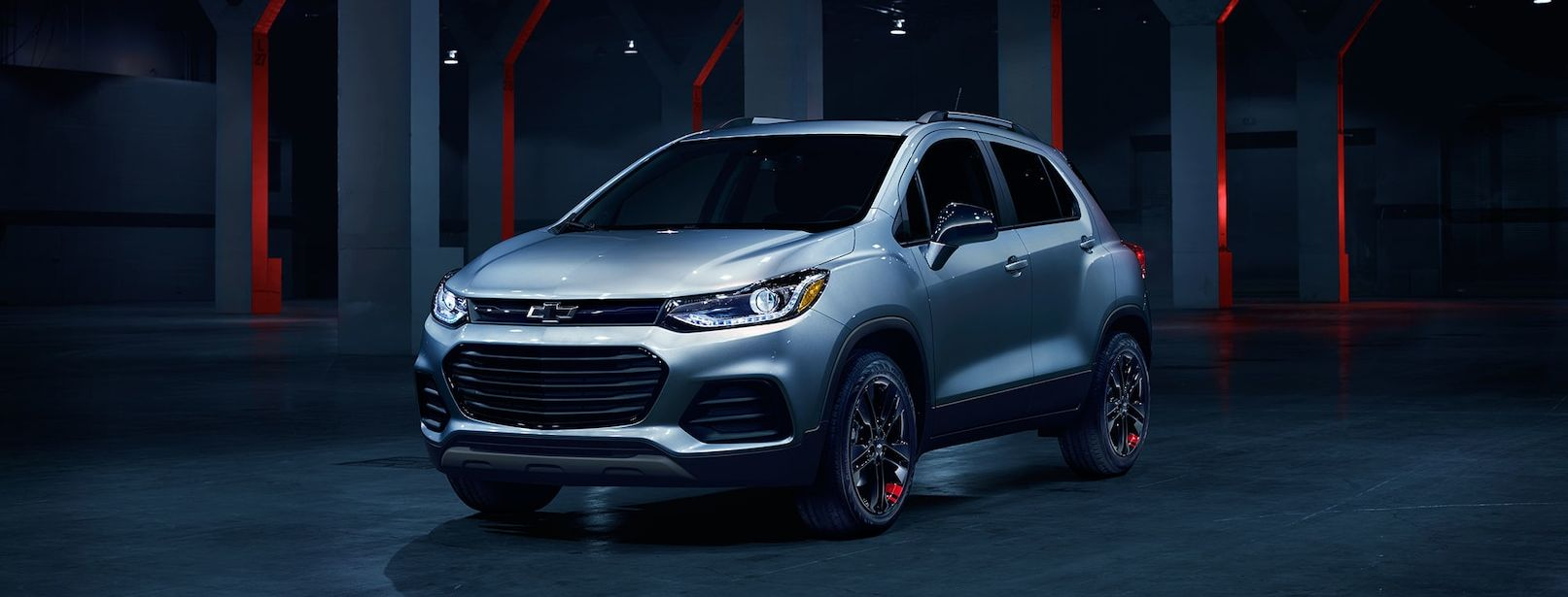 2019 Chevrolet Trax Leasing near Frankfort, IL