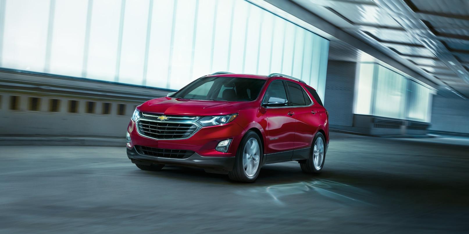 Equinox For Sale >> New 2019 Chevrolet Equinox Ls