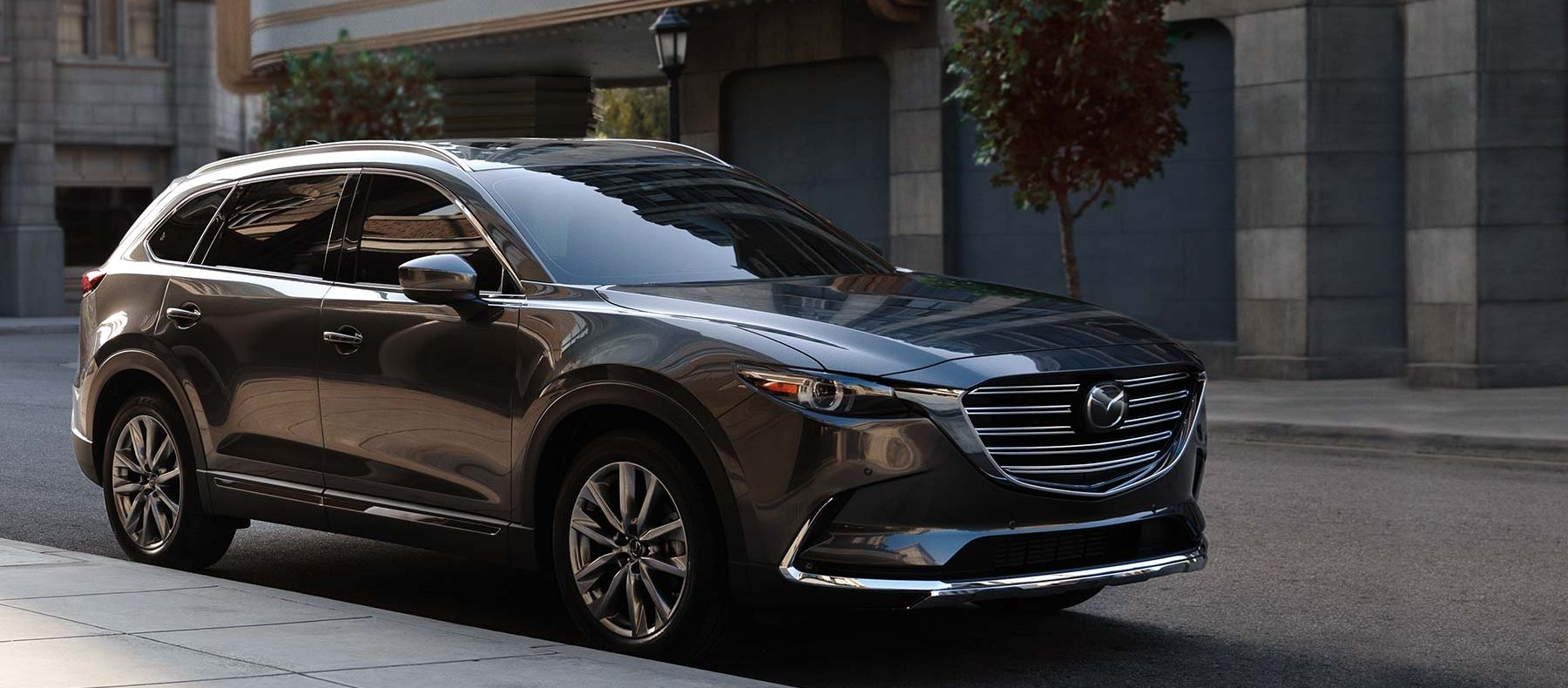 2019 Mazda CX-9 Financing in San Antonio, TX