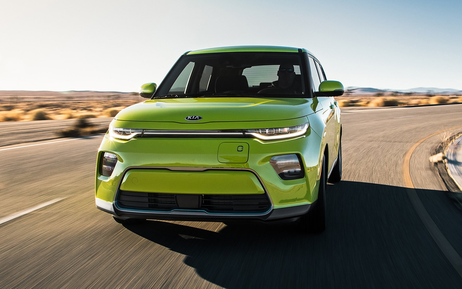 2020 Kia Soul EV Preview in San Antonio, TX