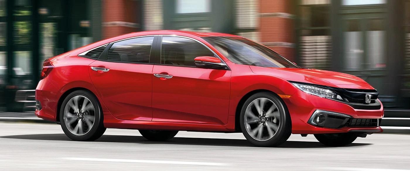 Honda Civic 2019 a la venta cerca de Glen Allen, VA