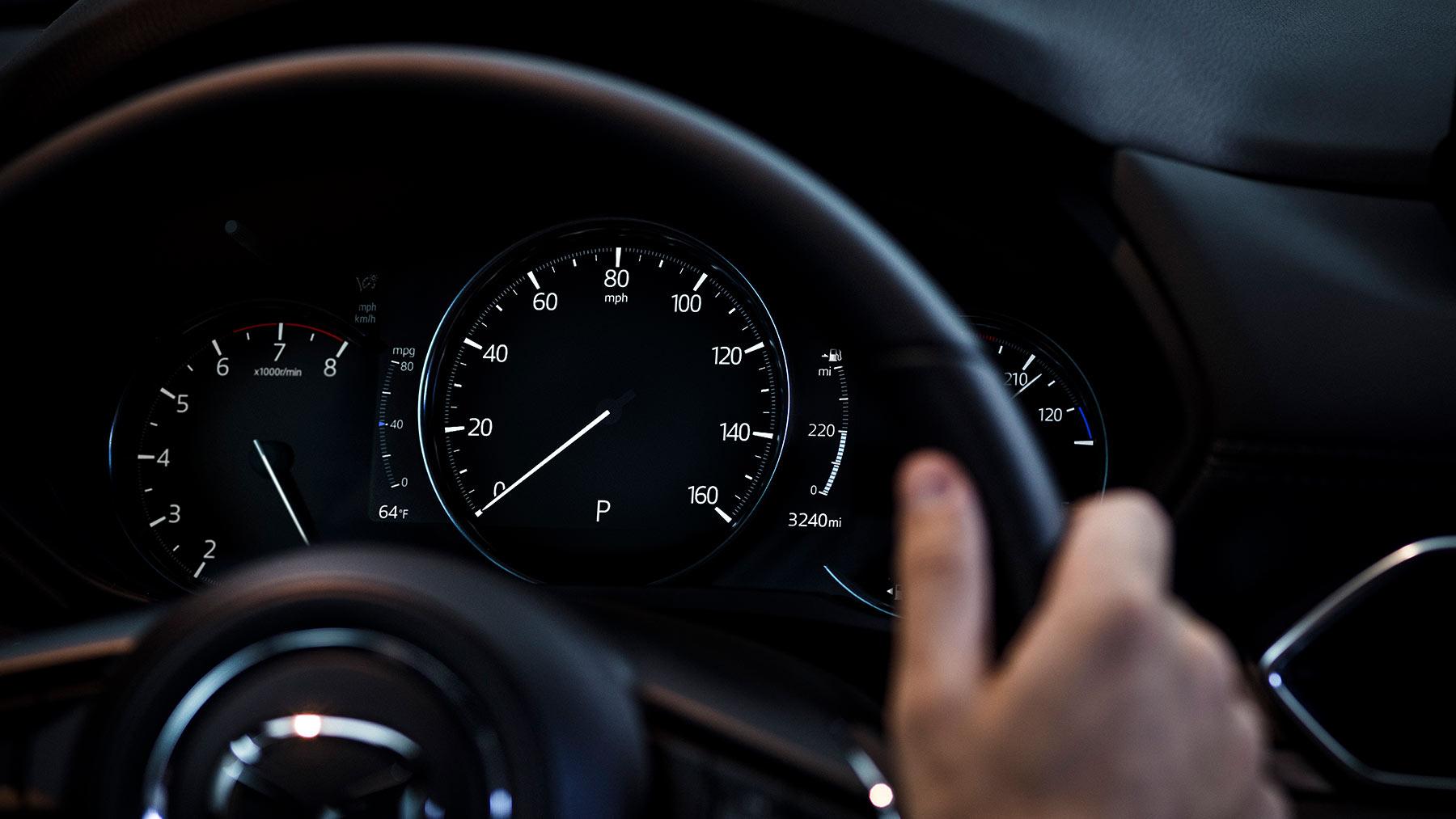 Performance-Inspired Design in the 2019 Mazda CX-5