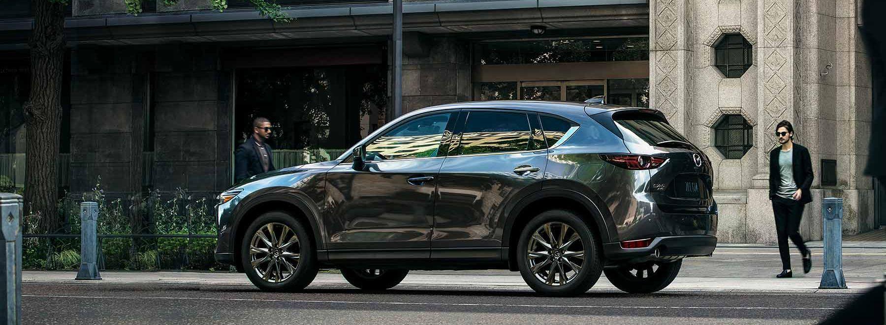 2019 Mazda CX-5 Financing near Valley Stream, NY