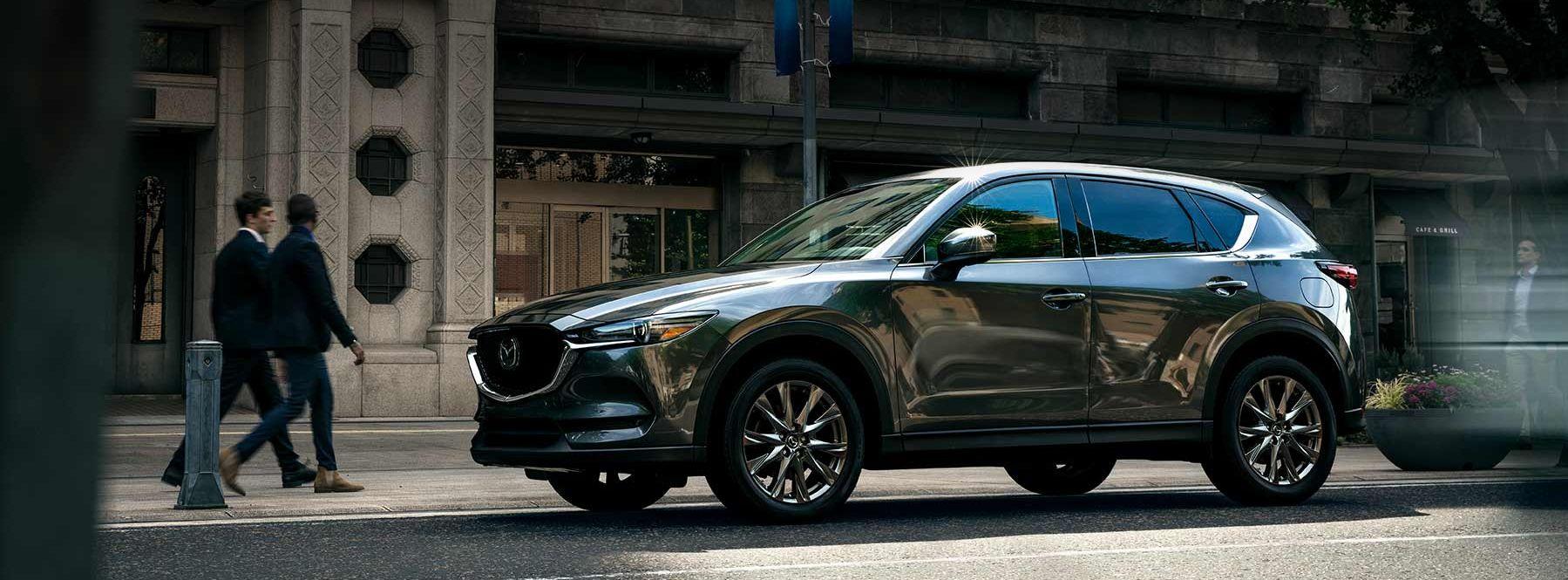 2019 Mazda CX-5 Financing near Seguin, TX