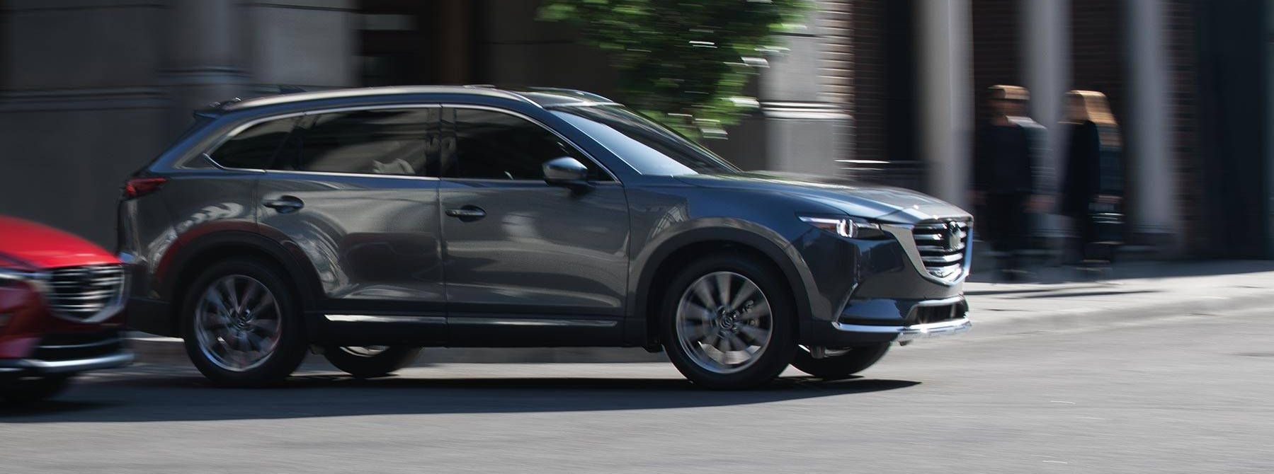 2019 Mazda CX-9: Expectations, Changes >> New 2019 Mazda Cx 9 Signature