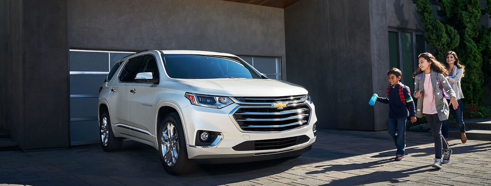 2020 Chevrolet Traverse for Sale near Lapeer, MI