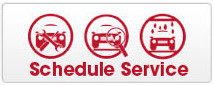 Schedule Collison Repair Service With Our Body Shop
