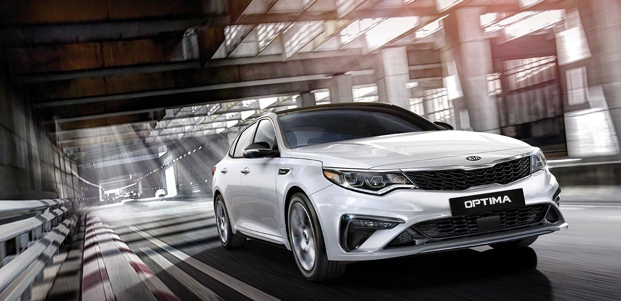2019 Kia Optima vs 2019 Honda Accord near San Diego, CA