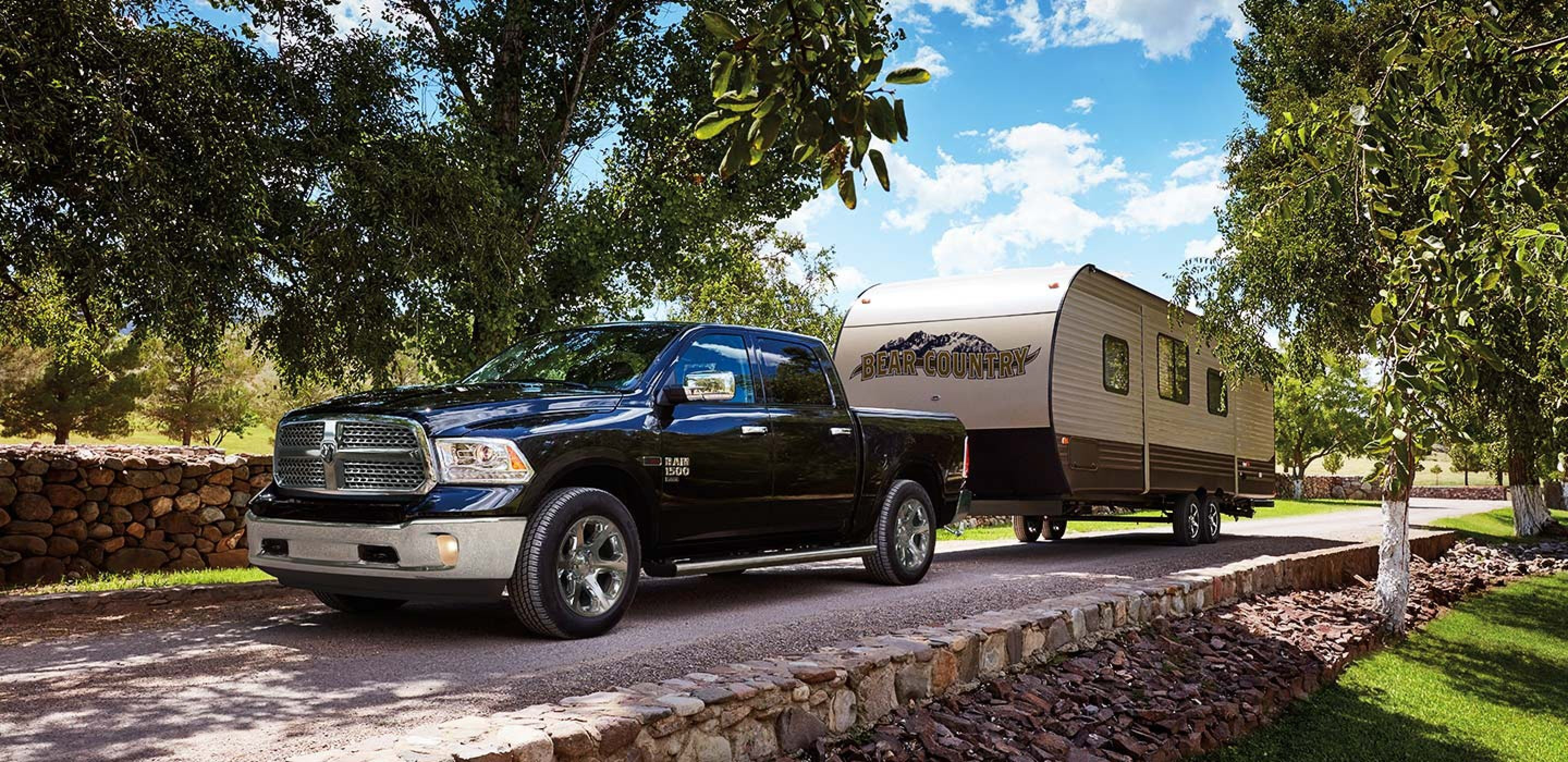 Landmark Dodge Chrysler Jeep RAM Blog - Landmark Dodge