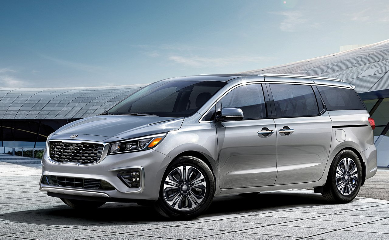 2019 Kia Sedona Leasing in Huntington, NY