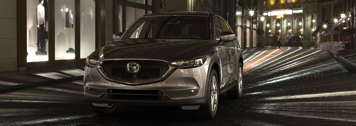 2019 Mazda Cx 5 Key Features Near Detroit Mi