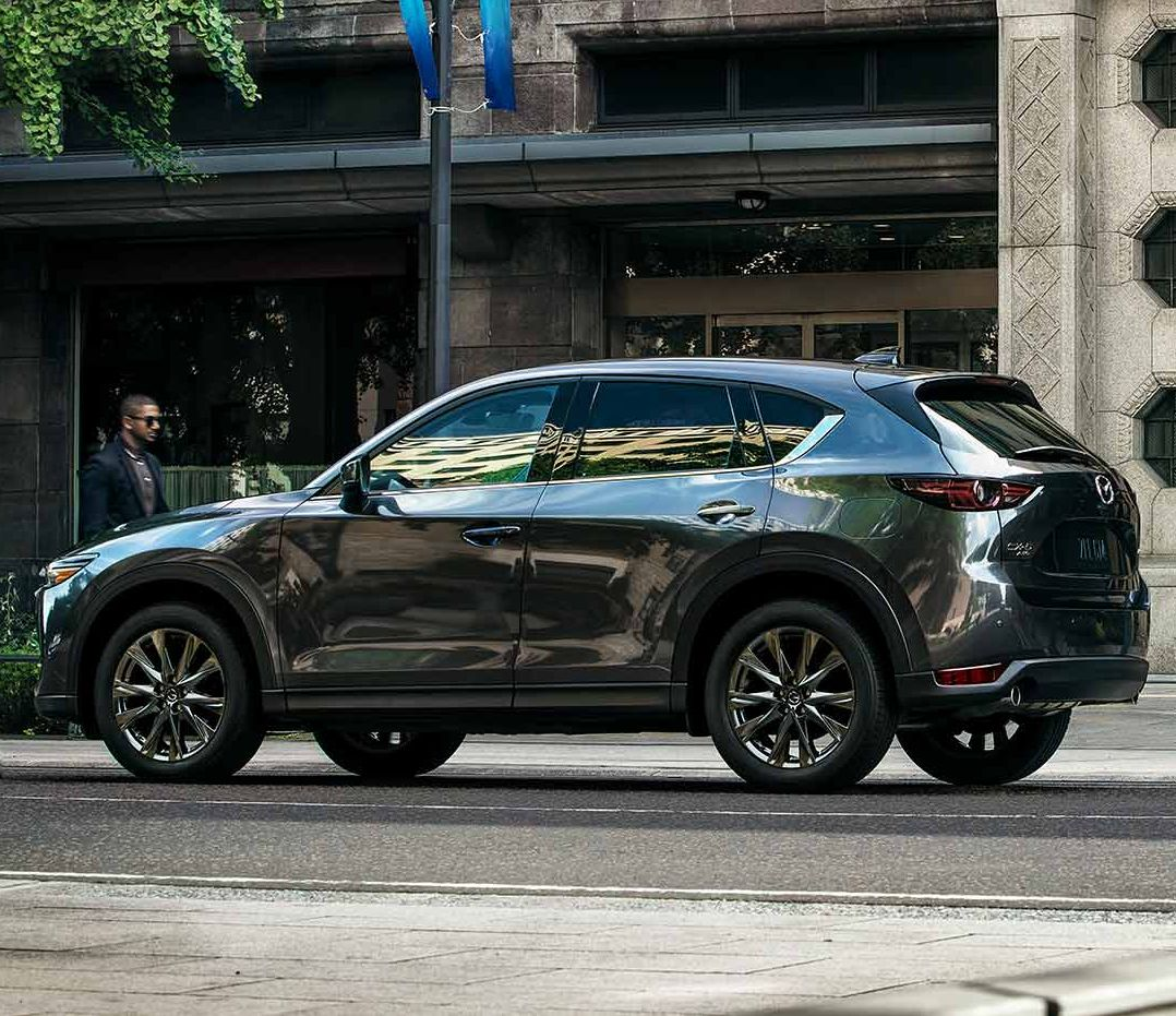 2019 Mazda CX-5 Financing near Detroit, MI