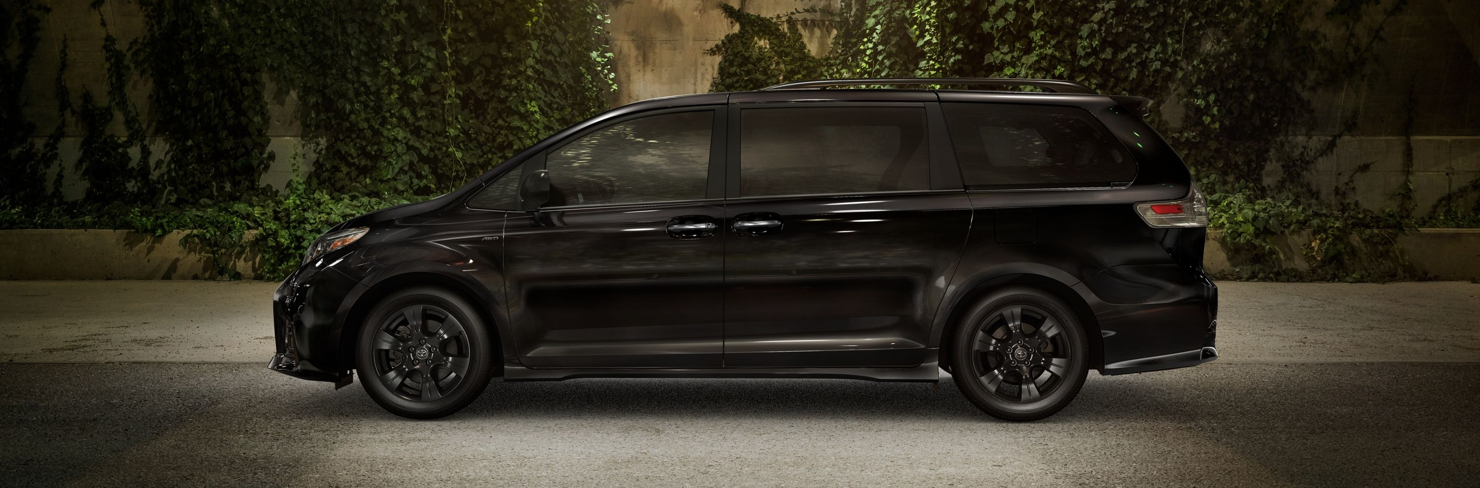 What's New For the 2020 Toyota Sienna near Stamford, CT?
