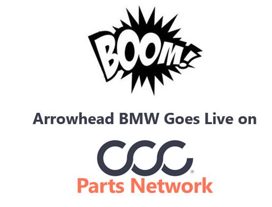 Wholesale Parts Division Arrowhead Bmw