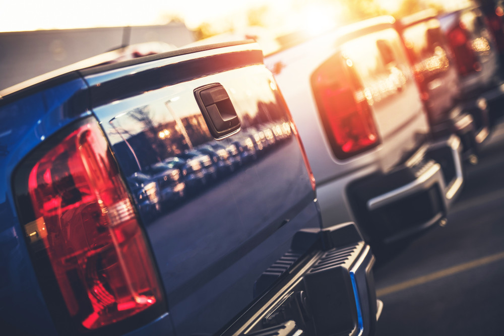 Used Trucks for Sale Detroit MI | Feldman 1 800 Pre-Owned