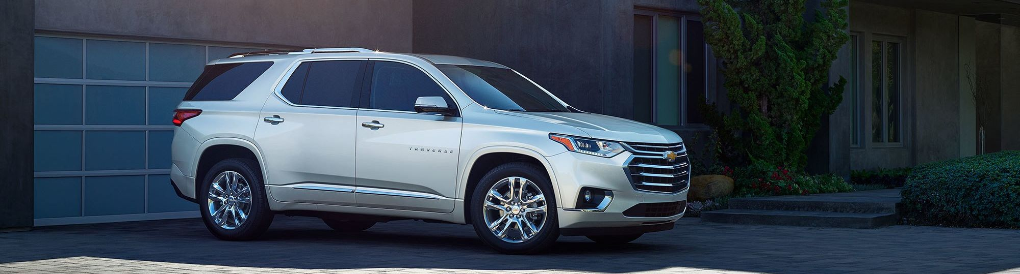 2020 Chevrolet Traverse Leasing near Addison, IL