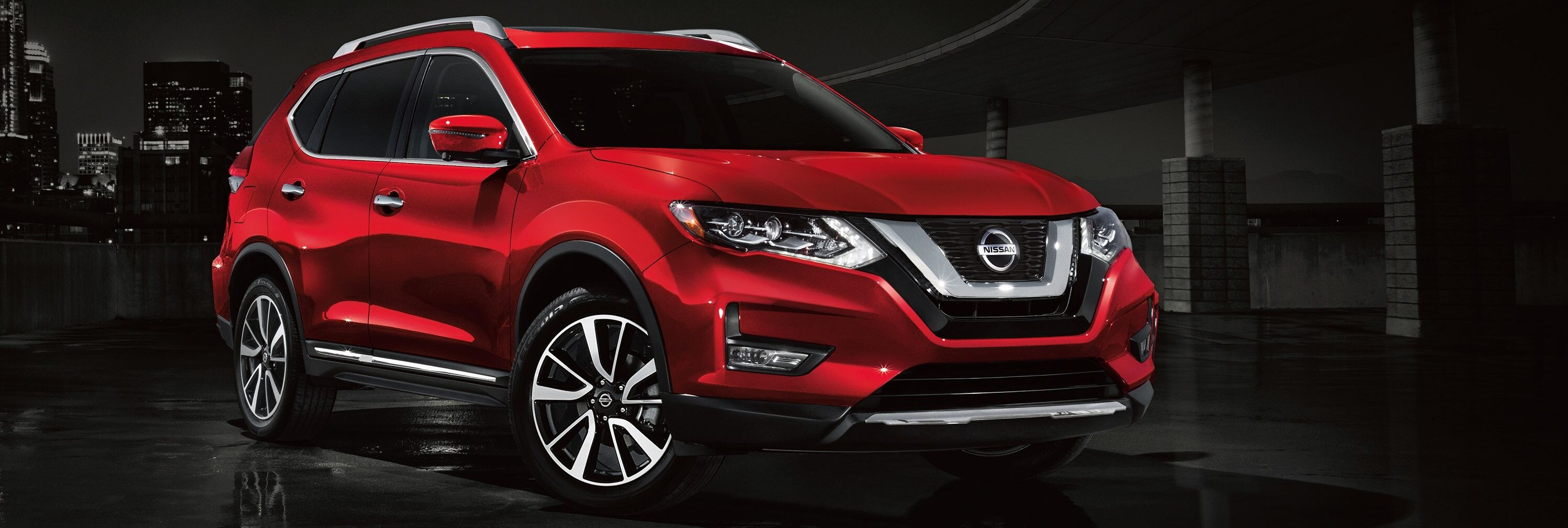 2019 Nissan Rogue for Sale near Morton Grove, IL