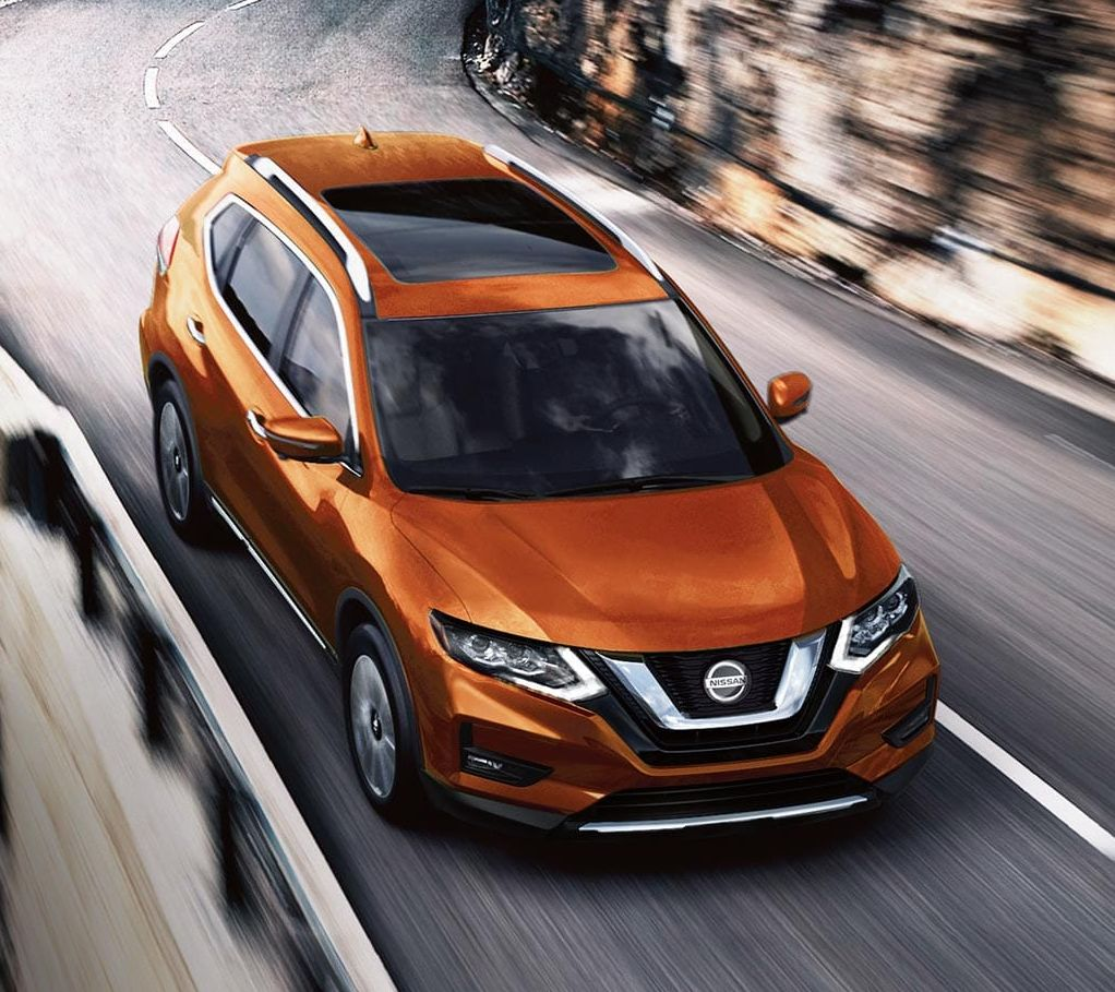 2019 Nissan Rogue Leasing near Morton Grove, IL