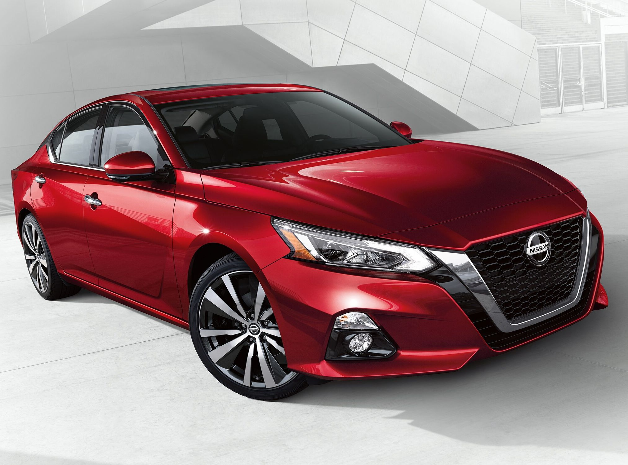 2019 Nissan Altima Leasing near Tinley Park, IL