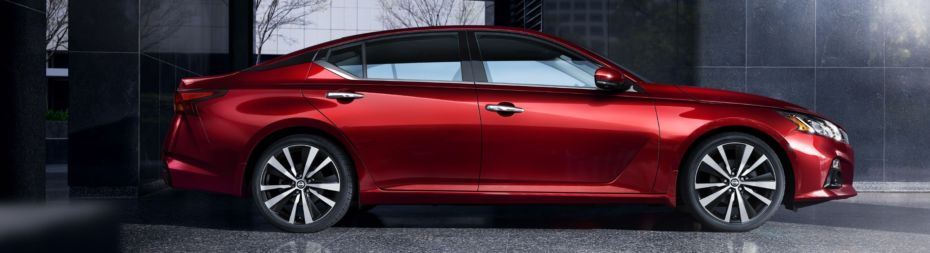 2019 Nissan Altima Financing near Morton Grove, IL