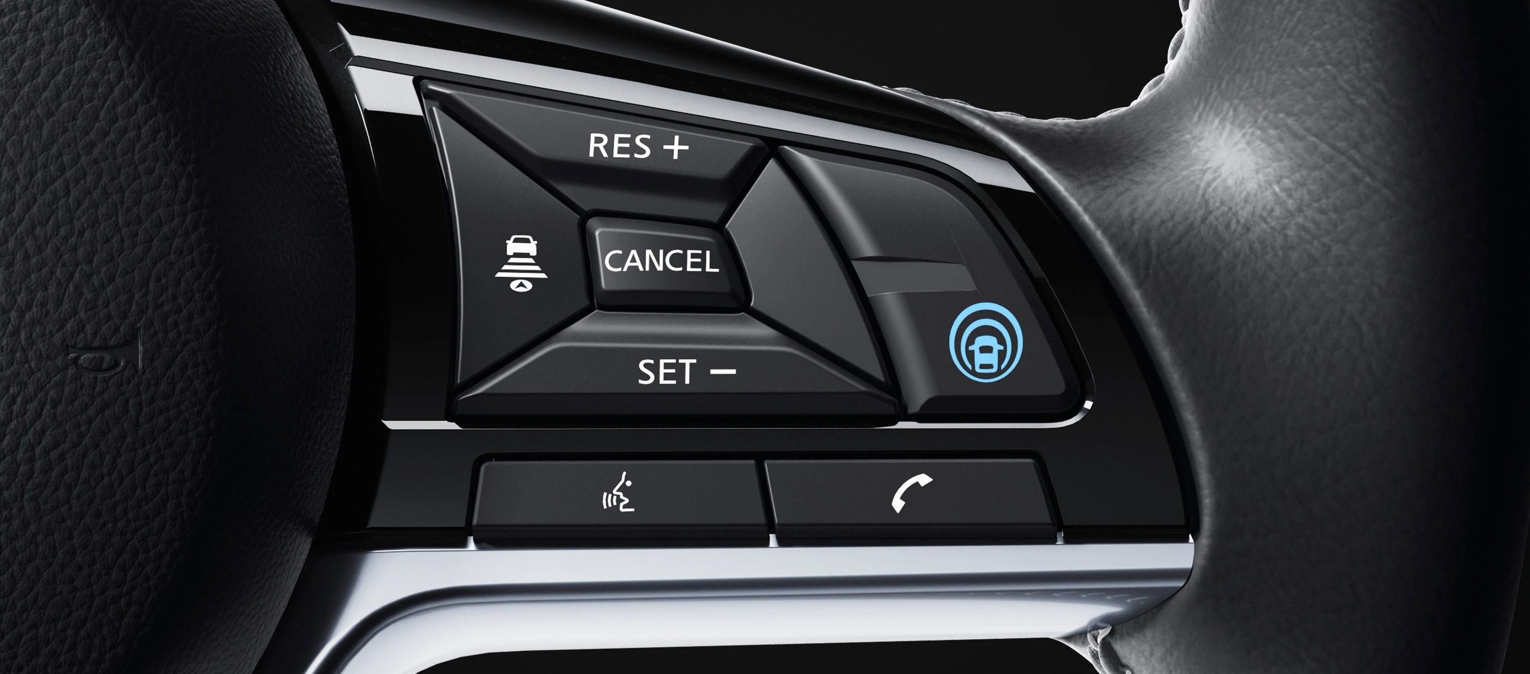 Cutting-Edge Controls in the 2020 Altima
