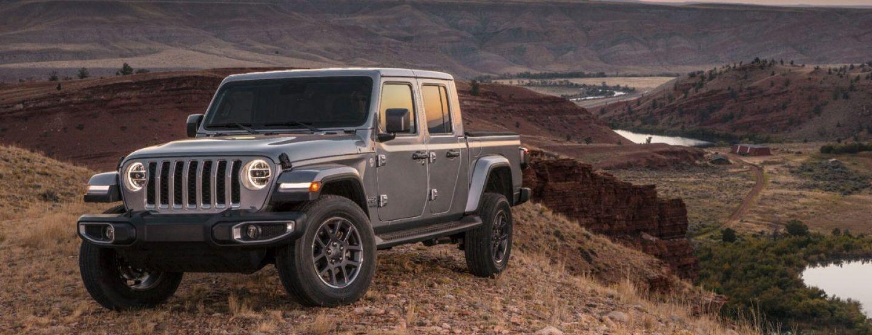 2020 Jeep Gladiator for Sale near Millville, NJ