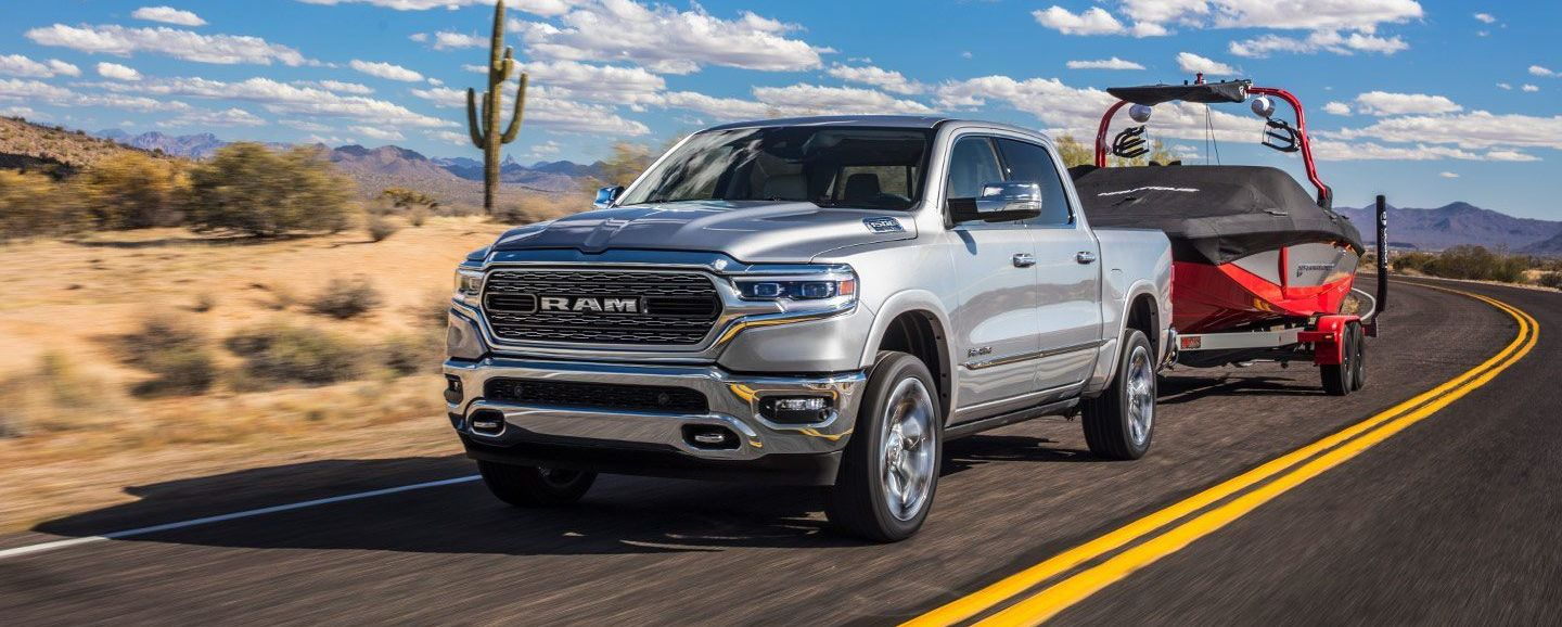 2019 Ram 1500 Leasing near Millville, NJ