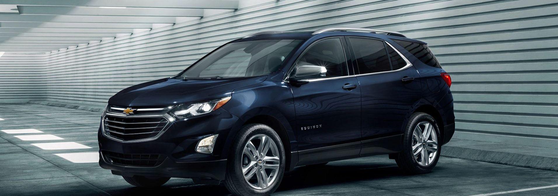 2020 Chevrolet Equinox For Sale Near Glenpool Ok
