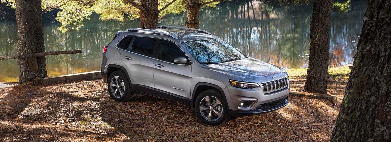 2019 Jeep Cherokee for Sale near Millville, NJ