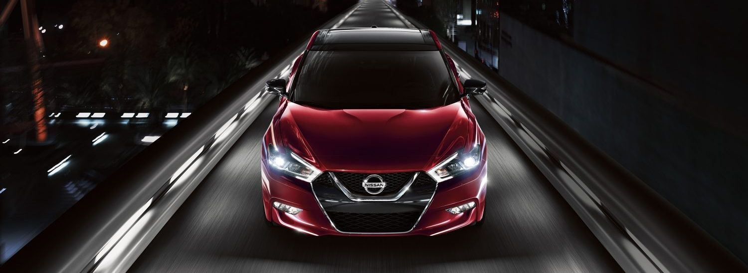 Nissan Sedan Buying Guide near Sacramento, CA