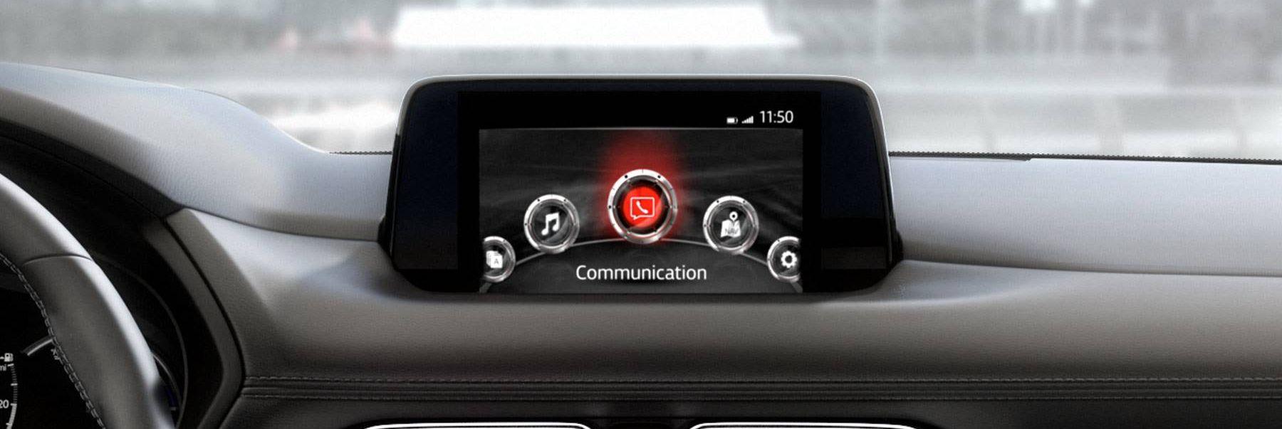 Mazda vs Toyota Technology Features near Sacramento, CA