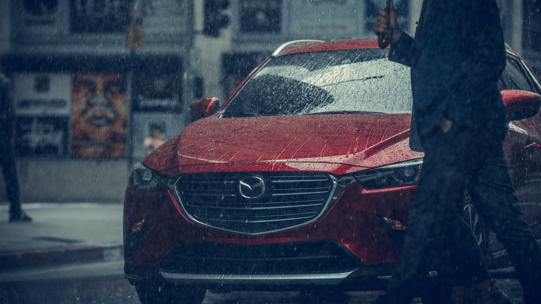 AWD Mazda Vehicles Are Ready For Anything!
