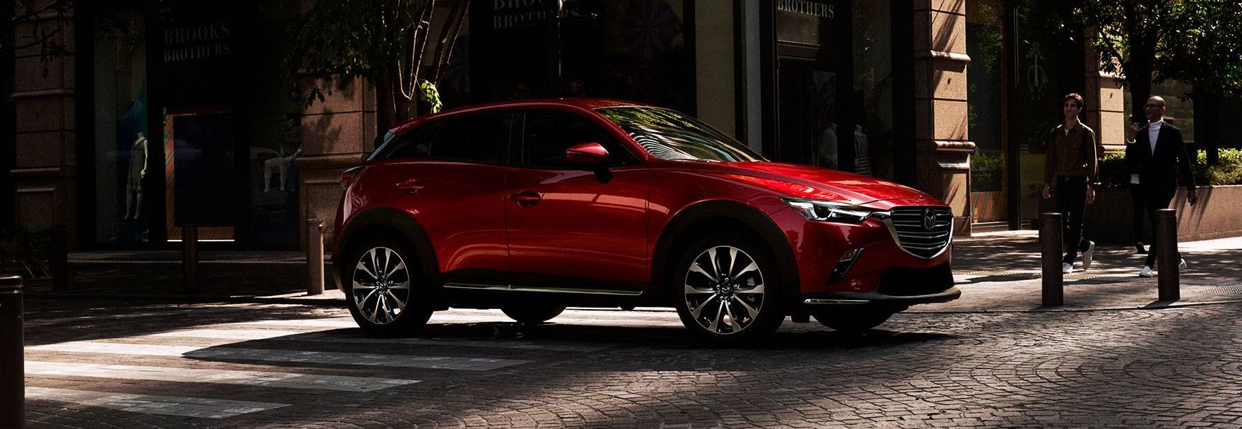 Mazda SUV Buying Guide near Sacramento, CA