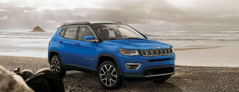 2019 Jeep Compass for Sale near Elizabethtown, KY