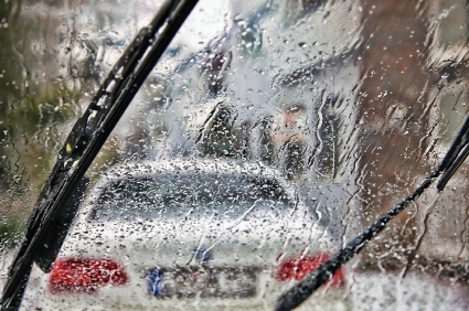 Wiper Blade Replacement Service in Bardstown, KY