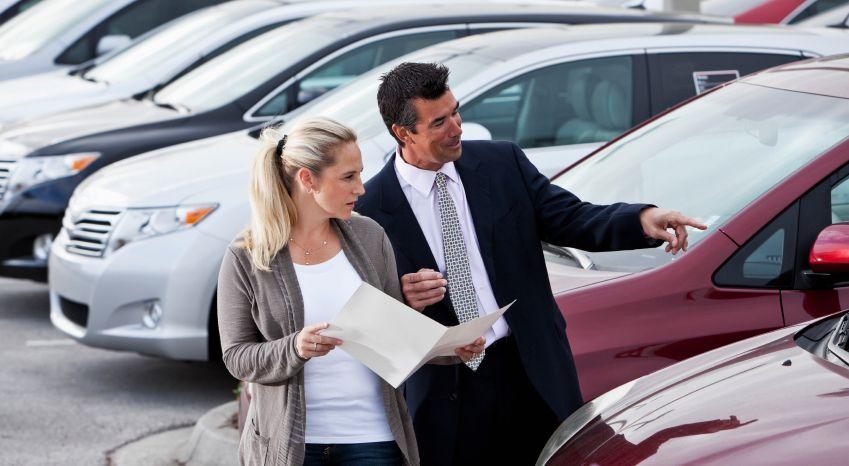 Buy vs Lease near Forbing, LA