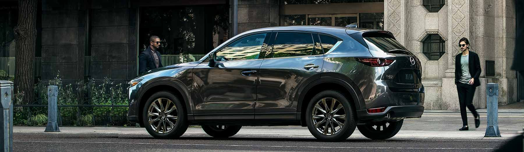2019 Mazda CX-5 Leasing near Bristol, TN