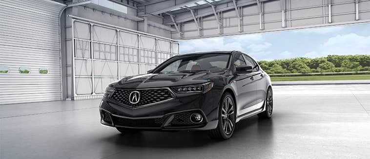 2020 Acura TLX for Sale near Kingsport, TN